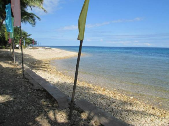 Catmon Beach Cebu